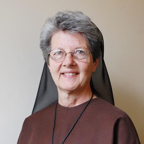 Sister Jilda Marie Chabot, F.S.E., R.N.