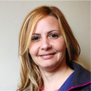 Brenda Navarro, R.N.